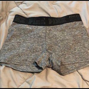 VS Pink | Ultimate Spandex shorts